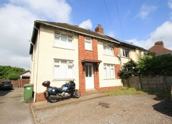 Thumbnail 4 bed semi-detached house to rent in Huntington Terrace Road, Cannock