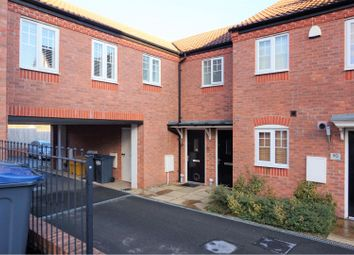 Thumbnail 2 bed maisonette for sale in Ley Hill Farm Road, Birmingham