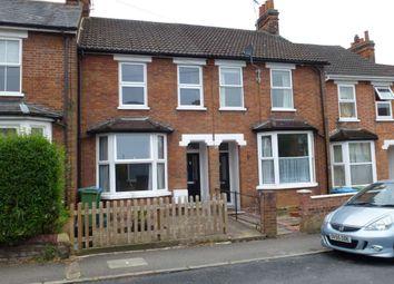 3 bed terraced house to rent in Highbridge Road, Aylesbury HP21