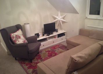 Thumbnail 1 bed flat to rent in Chalk Hill, Watford