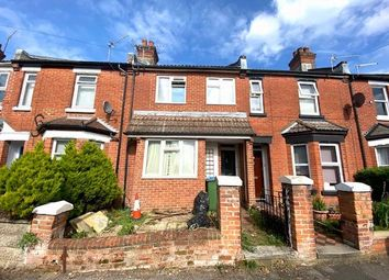 Bladon Road, Southampton, Hampshire SO16. 2 bed terraced house