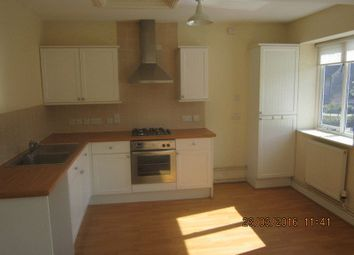 Thumbnail 1 bed flat to rent in Church Road, Bishops Cleeve, Cheltenham