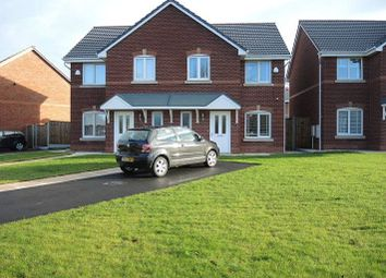 3 bed semi-detached house to rent in King Street, Garston, Liverpool L19