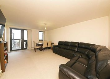 Thumbnail 2 bed flat to rent in Charcot Road, Colindale, London