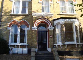 Thumbnail 2 bed flat to rent in Marmora Road, Dulwich