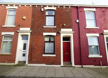 Thumbnail 2 bed terraced house for sale in Mosley Street, Blackburn, Lancashire
