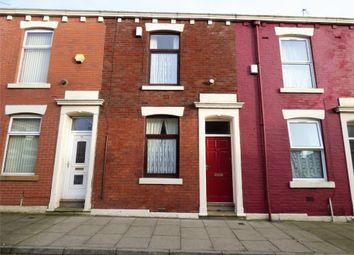 Thumbnail 2 bedroom terraced house for sale in Mosley Street, Blackburn, Lancashire