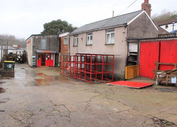 Thumbnail Property to rent in Park Road, Risca, Newport