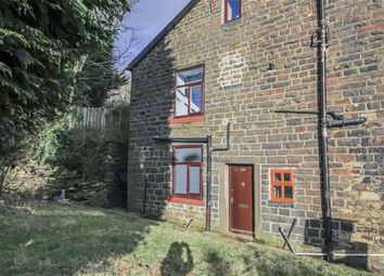 Thumbnail 2 bed terraced house for sale in Newchurch Road, Stacksteads, Rossendale