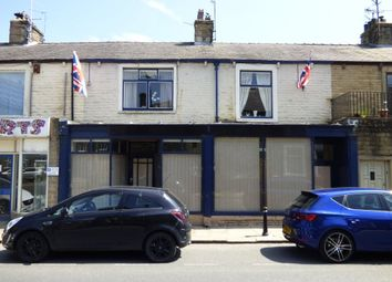Thumbnail Retail premises for sale in Victoria Road, Earby, Barnoldswick, Lancashire