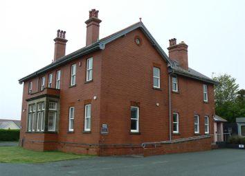 Thumbnail Office for sale in Llanion Park, Pembroke Dock