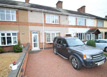 Thumbnail 3 bedroom semi-detached house to rent in Mill Lane, Sharnford, Hinckley