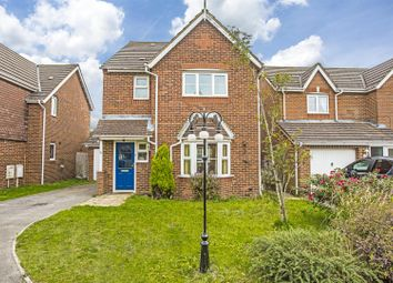 3 bed detached house for sale in De Burgh Gardens, Tadworth KT20