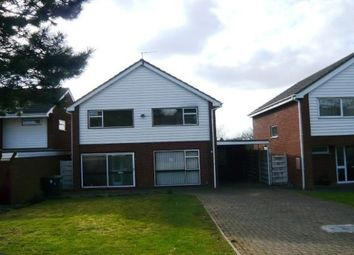 6 bed detached house to rent in Valley Road, Lillington, Leamington Spa CV32