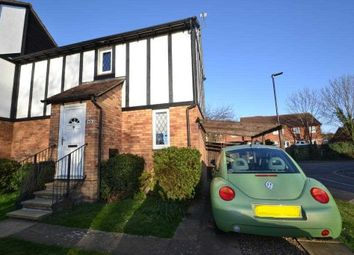 Thumbnail 2 bed end terrace house for sale in Buttermere Close, Feltham
