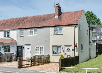 Thumbnail 2 bed end terrace house for sale in High Street, Studley