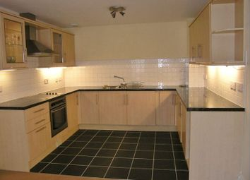 Thumbnail 1 bed flat to rent in St Michaels Close, Clifton Road, Grainger Park