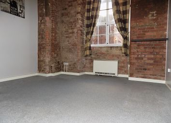 Thumbnail 1 bed flat to rent in Higginson Mill, Carlisle