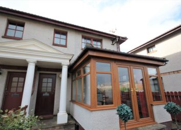 Thumbnail 2 bed semi-detached house for sale in Scylla Gardens, Aberdeen