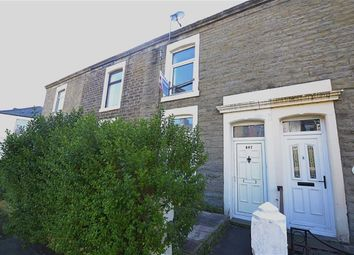 Thumbnail 2 bed terraced house for sale in St Huberts Road, Great Harwood