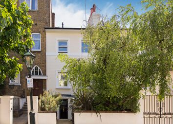 Thumbnail 3 bed terraced house for sale in Victoria Road, London