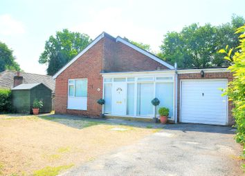 Thumbnail 3 bedroom bungalow to rent in Newtown, Tadley, Hampshire