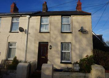 Thumbnail 3 bed terraced house for sale in Ffordd Tan Y Bryn, Amlwch