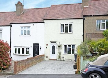 Thumbnail 2 bed terraced house for sale in Bridge Hill, Epping