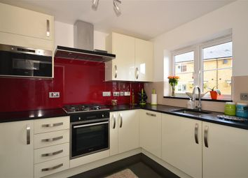 Thumbnail 2 bed terraced house for sale in Kings Wood Park, Epping, Essex