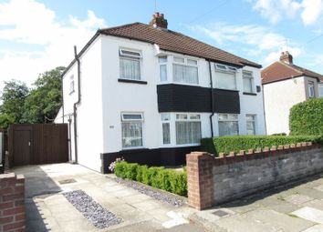 Thumbnail 2 bedroom semi-detached house to rent in Grants Field, The Downs, Culverhouse Cross, Cardiff