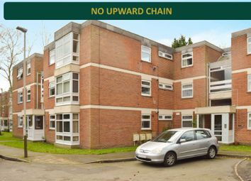 Thumbnail 2 bedroom flat for sale in Ratcliffe Court, Stoneygate, Leicester