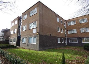 Thumbnail 1 bed flat for sale in Yeomanry Court, Yeomanry Court, Whalley Range, Manchester