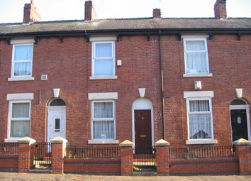 Thumbnail 2 bed terraced house to rent in Vine St, Openshaw
