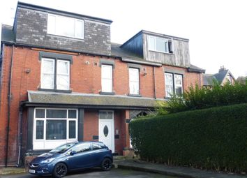 Thumbnail 2 bedroom flat for sale in Harehills Avenue, Leeds