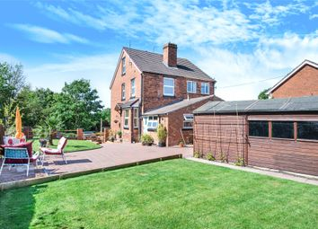 Thumbnail 3 bed semi-detached house for sale in Hartlebury Road, Stourport-On-Severn, Worcestershire