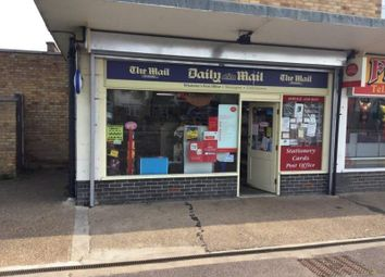 Thumbnail Retail premises for sale in 82 Ramsey Road, St Ives