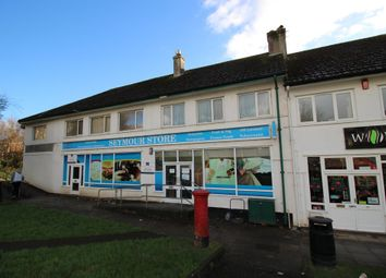 Thumbnail Commercial property for sale in Seymour Road, Plympton, Plymouth