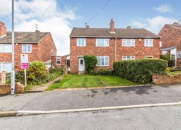 3 bed semi-detached house for sale in Linden Avenue, Wickersley, Rotherham S66