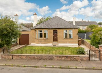Thumbnail 3 bed detached bungalow for sale in 26 Meadowfield Avenue, Duddingston