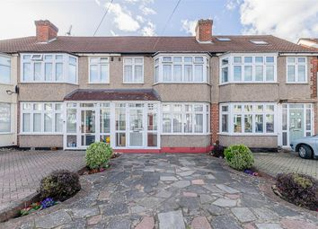 Thumbnail 3 bed terraced house for sale in Brocks Drive, Sutton, Surrey