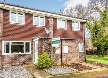 Thumbnail 3 bed terraced house for sale in Tadley, Hampshire