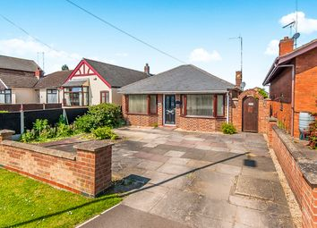 Thumbnail 3 bed detached bungalow for sale in Peterborough Road, Farcet, Peterborough