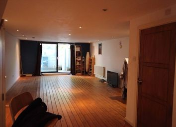 Thumbnail 4 bed flat to rent in Ashfield Road, London, Greater London