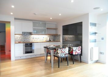 Thumbnail 2 bed flat to rent in Fairfax Place, London