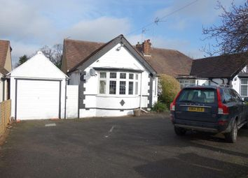 Thumbnail 5 bedroom semi-detached bungalow for sale in Byng Drive, Potters Bar