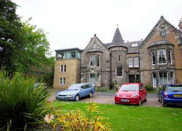 Thumbnail 1 bed flat to rent in St. Johns Road, Corstorphine, Edinburgh