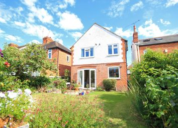 Thumbnail 3 bed detached house for sale in Adelaide Road, Reading