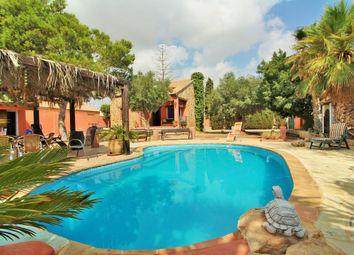 Thumbnail 3 bed property for sale in Urbanización Lomas De Cabo Roig, 03189, Alicante, Spain