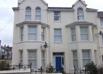 Thumbnail 2 bed flat to rent in Murray's Road, Douglas