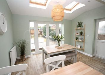 Thumbnail 3 bed terraced house for sale in Brewin Road, Tiverton